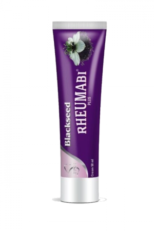Nepsis Blackseed Rheumabi Cream