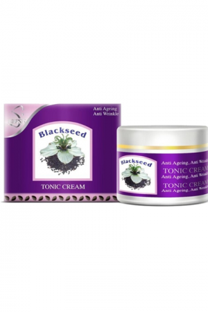 Nepsis Blackseed Tonic Cream